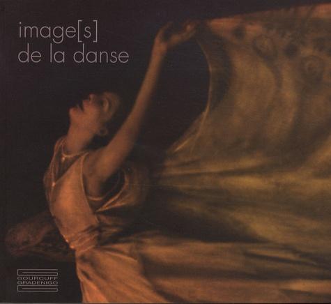 Mathias Auclair et Pierre Vidal - Image(s) de la danse.