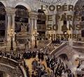 Mathias Auclair - L'Opéra de Paris - 350 ans d'histoire.