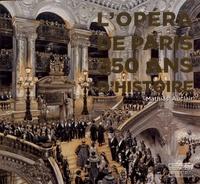 Satt2018.fr L'Opéra de Paris - 350 ans d'histoire Image