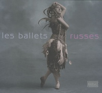 Galabria.be Les ballets russes Image