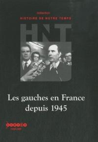 Mathias Bernard et Eric Bonhomme - Les gauches en France depuis 1945. 1 Cédérom