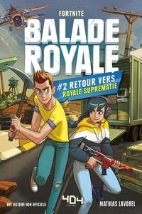 Fortnite : Balade Royale Tome 2.pdf