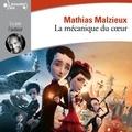 Mathias Malzieu - La mécanique du cœur.
