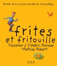 Histoiresdenlire.be Frites et fritouille Image
