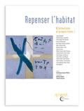 Mathias Rollot et Florian Guérant - Repenser l'habitat - Alternatives et propositions !.