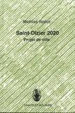 Mathias Rollot - Saint-Dizier 2020 - Projet de ville.