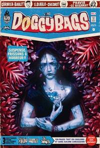 Mathieu Bablet et  Eldiablo - Doggybags Tome 8 : .