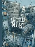 Mathieu Bablet - La belle mort.