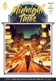 Mathieu Bablet et Rebecca Morse - Midnight Tales - Tome 2.