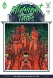 Mathieu Bablet et The Neb Studio - Midnight Tales - Tome 4.