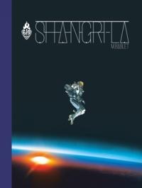 Mathieu Bablet - Shangri-la.