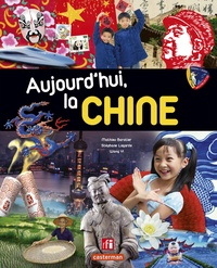 Aujourd'hui, la Chine - Mathieu Baratier   Showmesound.org