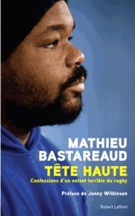 Mathieu Bastareaud - Tête haute.