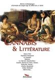 Mathieu Béchac - Le cannabis dans la littérature - Du Moyen Age au XIXe siècle.