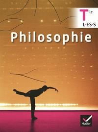 Philosophie Tles L, ES, S - Mathieu Berthaume |