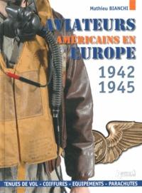Deedr.fr Les aviateurs américains en Europe (1942-1945) Image