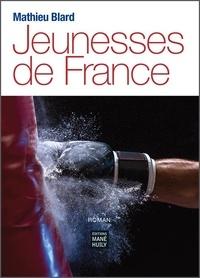 Mathieu Blard - Jeunesses de France.