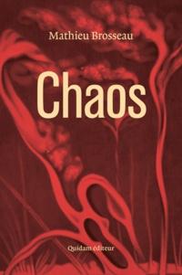 Mathieu Brosseau - Chaos.