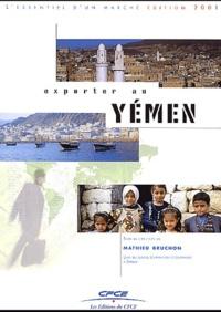 Histoiresdenlire.be Exporter au Yémen Image