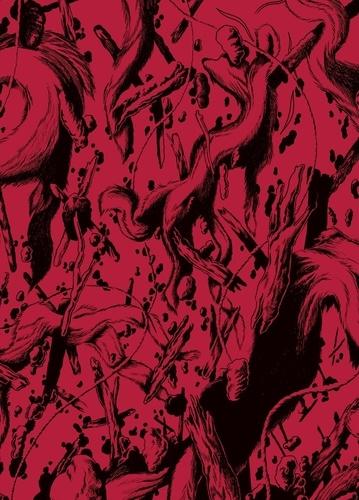 TRAP - Mathieu Burniat - Format PDF - 9782205080933 - 7,99 €