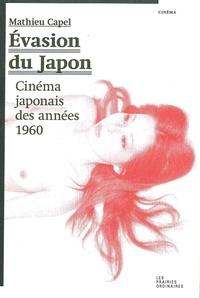 Birrascarampola.it Evasion du Japon - Cinéma japonais des années 1960 Image