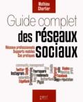 Mathieu Chartier - Guide complet des réseaux sociaux.