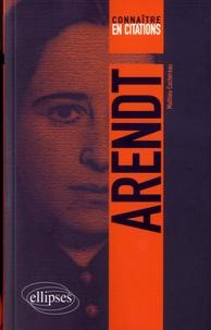 Mathieu Cochereau - Arendt.