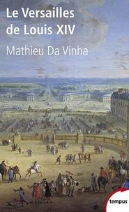 Galabria.be Le Versailles de Louis XIV - Le fonctionnement d'une résidence royale au XVIIe siècle Image