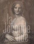 Mathieu Deldicque - La Joconde nue.