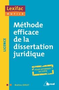Goodtastepolice.fr Méthode efficace de la dissertation juridique Image