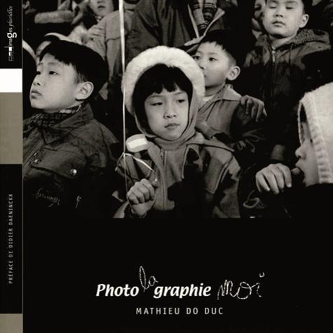 Mathieu Do Duc - Photo la graphie moi.
