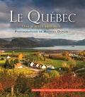 Mathieu Dupuis - Le Québec, une si belle province.