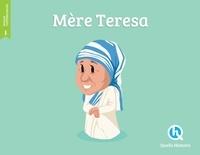 Mère Teresa- 1910-1997 - Mathieu Ferret | Showmesound.org