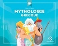Mathieu Ferret et Clémentine V. Baron - Mythologie grecque.
