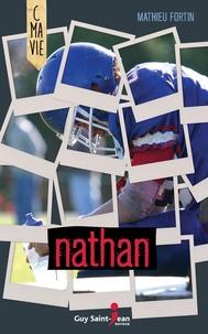 Mathieu Fortin - Nathan.