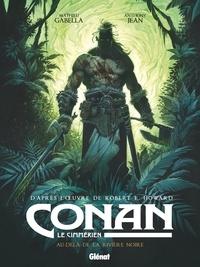 Histoiresdenlire.be Conan le Cimmérien Tome 3 Image
