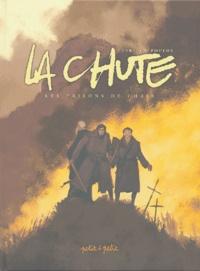 Mathieu Gabella et  Poulos - La Chute Tome 1 : Les prisons de chair.
