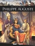 Mathieu Gabella et Mickael Malatini - Philippe Auguste.