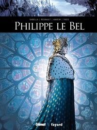 Mathieu Gabella et Christophe Regnault - Philippe Le Bel.