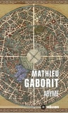 Mathieu Gaborit - Abyme.
