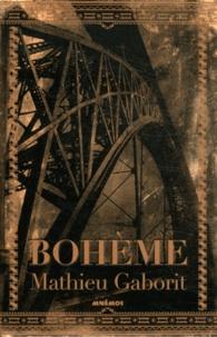 Mathieu Gaborit - Bohème.