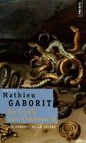 Mathieu Gaborit - Le cycle des ombres Tome 2 : Les cendres de la colère.