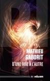 Mathieu Gaborit - Le vitrail de Jouvence.