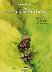 Algernon Woodcock Tome 3 - Mathieu Gallié |