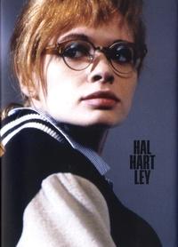 Mathieu Germain - Hal Hartley.