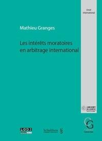 Les intérêts moratoires en arbitrage international.pdf
