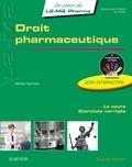 Mathieu Guerriaud - Droit pharmaceutique.