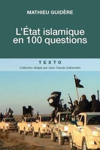 Galabria.be L'Etat islamique en 100 questions Image