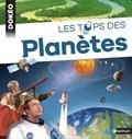 Mathieu Hirtzig et David Wilgenbus - Les tops des planètes.