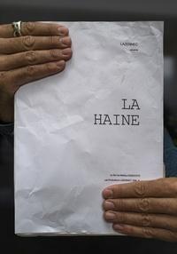 Mathieu Kassovitz - La haine.